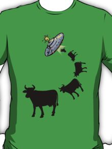 Cow Abduction T-Shirt