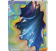 Bubbles from outer space. iPad Case/Skin