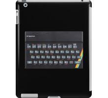 ZX Spectrum top-down iPad Case/Skin