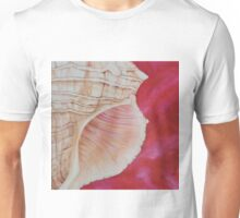 Fox Tail Shell Unisex T-Shirt