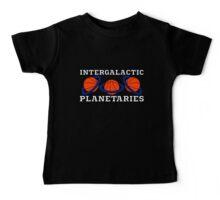 Intergalactic Planetaries Baby Tee