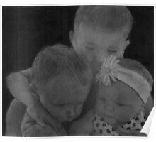 Siblings Poster