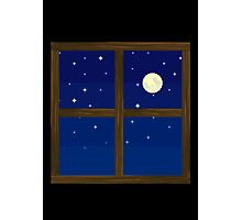 Night Sky Photographic Print