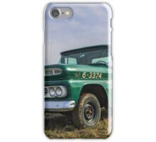 Fontaine's Garage iPhone Case/Skin