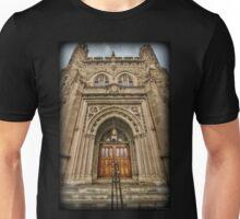 Linderman Library Unisex T-Shirt