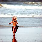Beach Boy by EllaMase