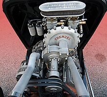 Frenzel Supercharger by barkeypf