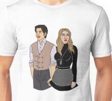 Charles & Raven Unisex T-Shirt