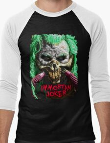 Immortan Joker Men's Baseball ¾ T-Shirt