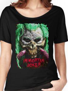 Immortan Joker Women's Relaxed Fit T-Shirt
