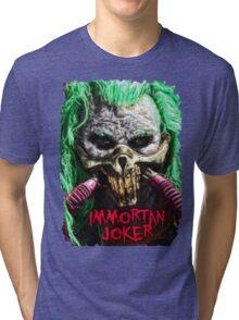 Immortan Joker Tri-blend T-Shirt