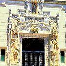 Entrance by John Schneider