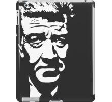 David Lynch iPad Case/Skin