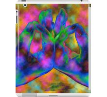 Buddhi (Enlightenment) Mudra • 2008 iPad Case/Skin