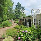 Garden Path by Jack Ryan