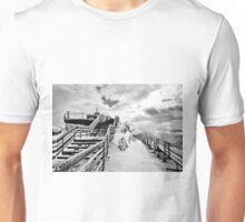 Gondola Ride and Walk Banff, AB  Canada Unisex T-Shirt