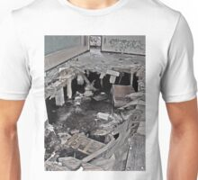 Flotation Devices Unisex T-Shirt