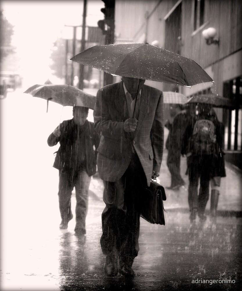 Umbrella  by adriangeronimo