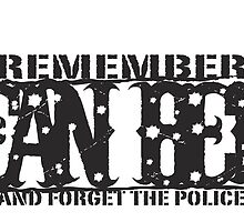 Remember Sean Bell by Andre Clark