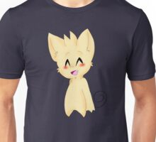Cutie Somewhat Strange Mogeko Unisex T-Shirt