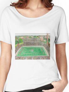 Spartan Stadium Women's Relaxed Fit T-Shirt