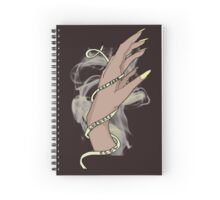 Let Your Shewolf Flow #2 Spiral Notebook