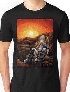 Music From Mars Unisex T-Shirt