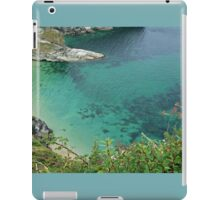 Hell's Mouth  iPad Case/Skin