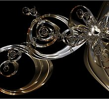 Ring Theory by Ross Hilbert