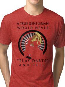 Scandalous Tri-blend T-Shirt