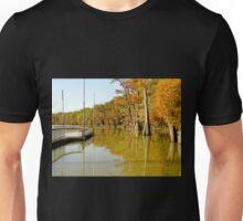 Cooks Landing Unisex T-Shirt