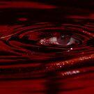 Eye Melt by BluAlien