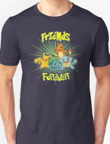 Friends Forever T-Shirt