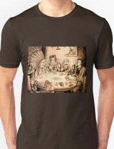 You're Nothing but a Pack of Cards! Unisex T-Shirt