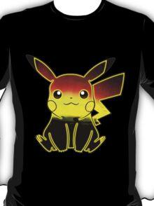 Pika Pikatchu Pikachu T-Shirt