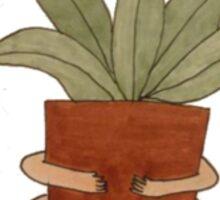 Save The Rainforests Sticker