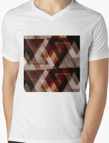 Tatavla Mens V-Neck T-Shirt