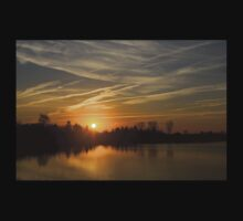 Cool Contrails and Sunshine Kids Clothes