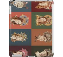 The Saints of Sunnydale iPad Case/Skin