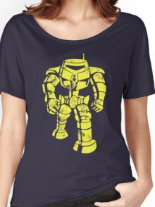 Sheldon Bot Women's Relaxed Fit T-Shirt