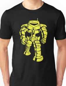 Sheldon Bot Unisex T-Shirt