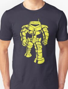 Sheldon Bot T-Shirt