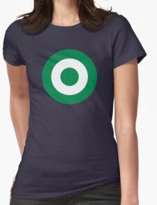Green Roundel T-Shirt
