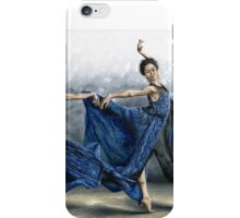 Sequential Dancer iPhone Case/Skin