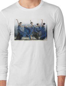 Sequential Dancer Long Sleeve T-Shirt