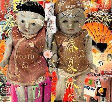 The Runaways by Raine333