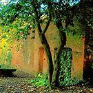 EATON PARK by ANNETTE HAGGER