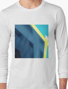Blueee Long Sleeve T-Shirt