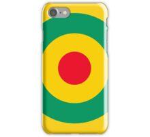 Africa iPhone Case/Skin