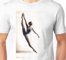 Leap of Faith Unisex T-Shirt